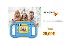 AGM MP3 Video Camera for Children
