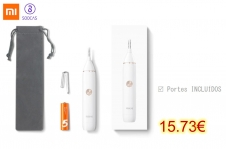 Xiaomi SOOCAS N1 Nose Hair Trimmer