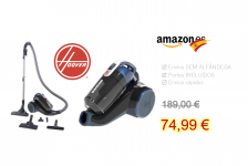 Hoover Reactiv RC50PAR