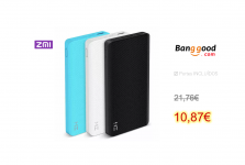 Xiaomi ZMI 10000mAh Power Bank