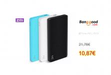 Xiaomi ZMI 10000mAh Power Bank