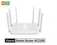 Xiaomi Redmi Router AC2100