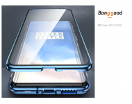 Bakeey 360º Curved Tempered Glass