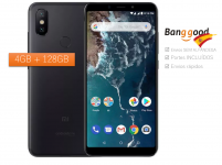 Xiaomi Mi A2 Global Version