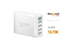 BlitzWolf® BW-S7 QC3.0 40W