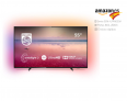 Philips 55PUS6704/12 – Smart TV LED