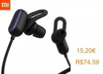 Xiaomi Youth Wireless Bluetooth Earphone