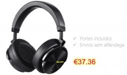 Bluedio T5SBluetooth Headphone