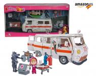 Simba – Masha y Michka Ambulancia