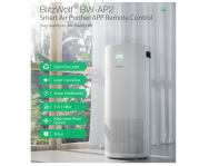 BlitzWolf® BW-AP2