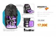 Neewer Backpack Camera Case Sling