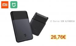 Xiaomi Electric Portable Shaver Rechargeable Razor