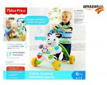 Fisher-Price- Andador