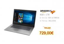 Lenovo Ideapad 330 – Notebook 17.3