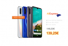 Xiaomi Mi A3 Global Version 64gb