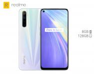 Realme 6 Global