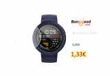 Bakeey Tempered Glass Watch Screen Protector