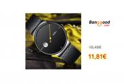 BIDEN 0049 Ultra Thin Watch