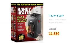 Portable Mini Electric Handy Air Heater