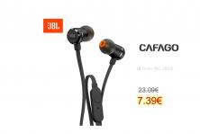 JBL T290 In-ear Headphones