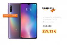 Xiaomi Mi9 SE 128GB Amazon