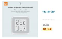Xiaomi MiaoMiaoCe Humidity Sensor