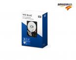 Western Digital Desktop 4TB