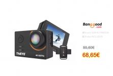 ThiEYE T5 Pro 4K Ultra HD