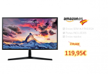 Samsung LS24F356FHU – PC Monitor 23.5″