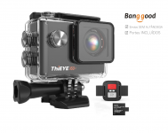 ThiEYE i60+ Action Camera