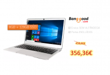 Jumper EZbook 3 Plus 128GB