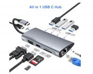 FLYLAND Hub USB C