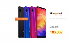 Xiaomi Redmi Note 7 Global Version