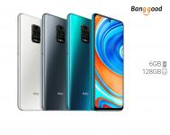Xiaomi Redmi Note 9S Global