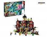 LEGO – Hidden Side