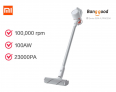 Xiaomi Mijia Handheld Cordless Vacuum Cleaner