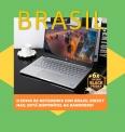 Brazil Direct Mail para NOTEBOOKS