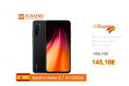 Xiaomi Redmi Note 8 Global 128GB