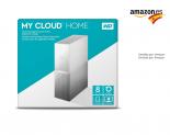 Western Digital My Cloud Home Duo 8TB