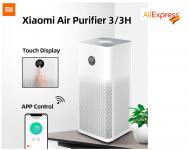 Xiaomi Air Purifier 3 3H