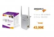 Netgear EX6150 Amplificador de WiFi AC1200