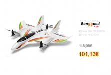 XK X450 VTOL  Airplane RTF