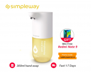 Simpleway Automatic Induction
