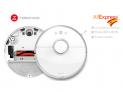 Xiaomi Mijia Roborock S50 Aliexpress Espanha