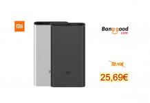 Xiaomi 2019 10000mAh Power Bank 3