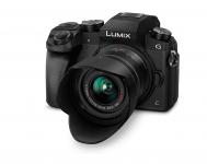 Panasonic Lumix DMC-G7KEC