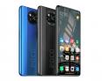 POCO X3 + Xiaomi Mi Band 4