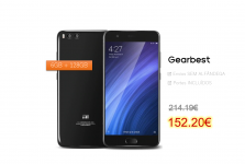 Xiaomi Mi Note 3 128GB