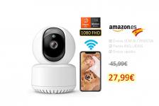 DADYPET Cámara Vigilancia 1080P