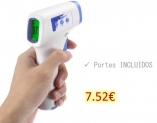 Alfawise Non-contact Body Infrared Thermometer